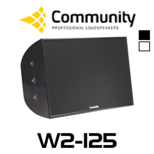 "Community W2-122 Dual 15"" All-Weather Subwoofer"