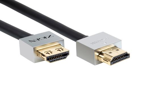 Zigen 4K High Speed Round HDMI Cables (0.5-5m)