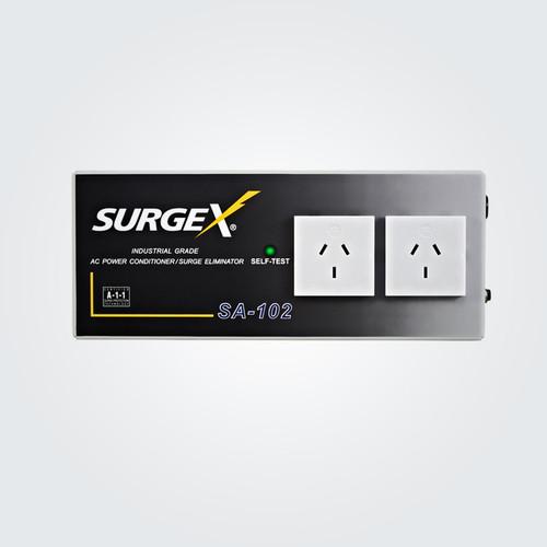 SurgeX Advanced SA102 Standalone Surge Eliminator