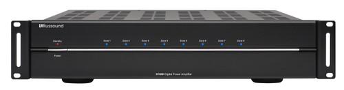 Russound D1650 16-Channel 8 Zones 50W Digital Amplifier