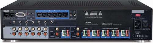 Russound CAA6 6-Source 6 Zones Multiroom Controller Amplifier