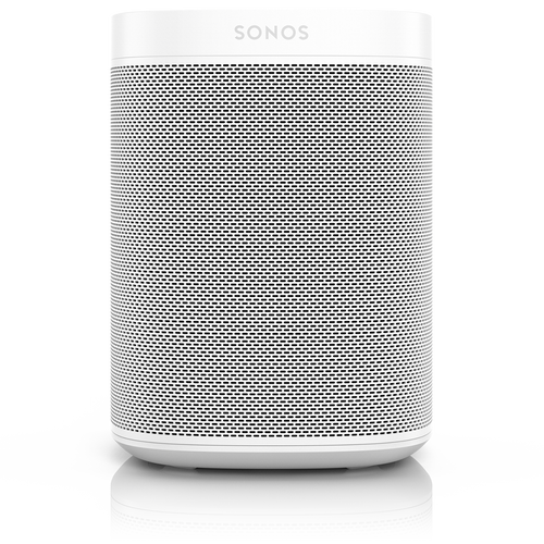 Sonos One Wireless Smart Speaker (Each)