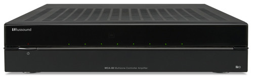 Russound MCA-88 8-Source 8 Zones Controller Amplifier