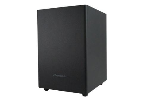 Pioneer SBX-101 Bluetooth Soundbar With Wireless Subwoofer