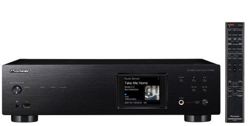 Pioneer N-70AE Network Audio Player with USB DAC