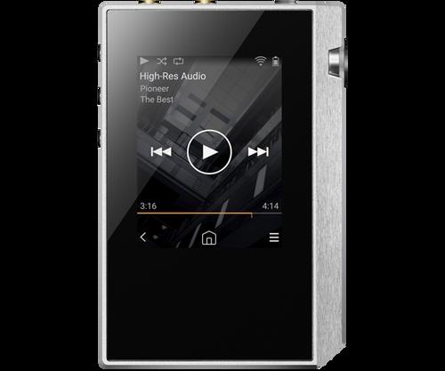 Pioneer XDP-30R Portable Hi-Res Digital Audio Player