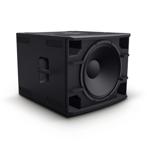 "LD Systems STINGERSUB 18A G3 18"" Bass Reflex Active PA Subwoofer"
