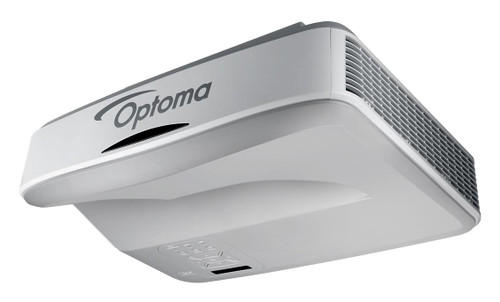 Optoma ZH400UST Full HD 4000 Lumens Ultra Short Throw Laser Phosphor DLP Projector