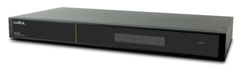 Luxul AV AGS-1024 24-Port Gigabit Switch