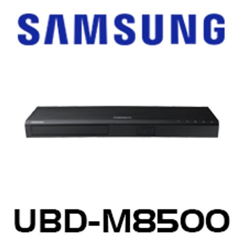 Samsung UBD-M8500 4K Ultra HD HDR Blu-Ray Player