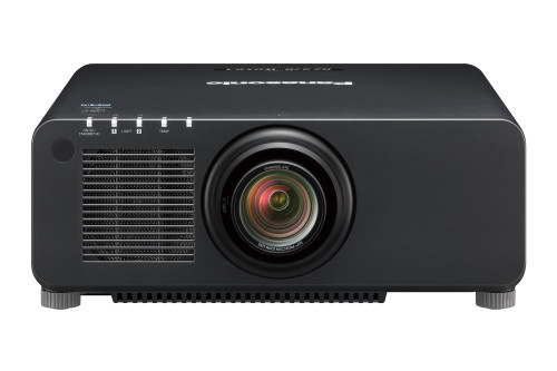 Panasonic PT-RZ970BE WUXGA 9400 Lumens Digital Link Laser 1-Chip DLP Projector