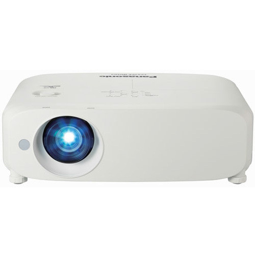 Panasonic PT-VW540 WXGA 5500 Lumens Portable LCD Projector