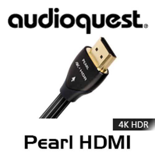 AudioQuest Pearl 4K UHD HDR HDMI 2.0 Lead