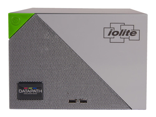 Datapath Iolite 600 4/8/12/16 Screens Video Wall Controller