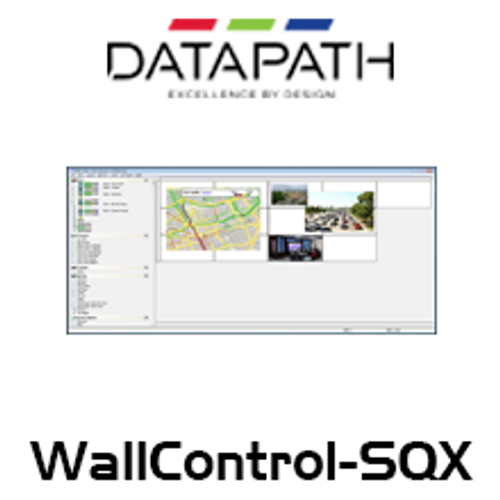 Datapath WallControl-SQX License Dongle