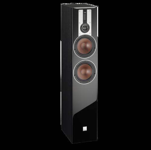"Dali Opticon 6 Dual 6.5"" Large Floorstanding Speakers (Pair)"