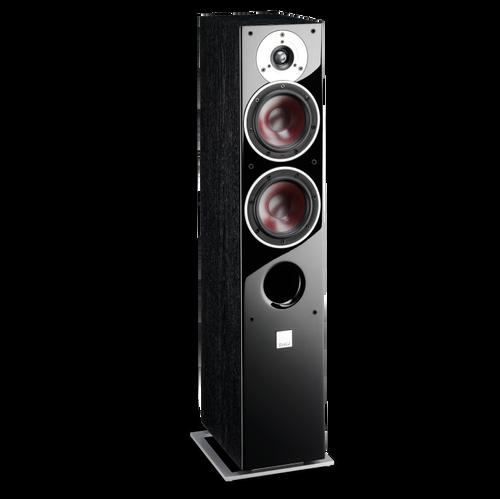 "Dali Zensor 5 Dual 5.25"" Small Floorstanding Speakers (Pair)"