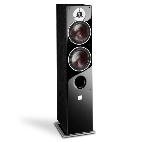 "Dali Zensor 7 Dual 7"" Medium Floorstanding Speakers (Pair)"