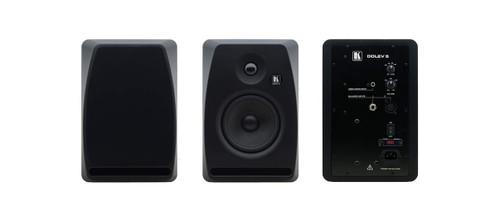 """Kramer Dolev5 5.25"""" Bi-Amplified Studio Grade Speaker (Each)"""
