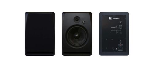 """Kramer Dolev8 8"""" Bi-Amplified Studio Grade Speaker (Each)"""
