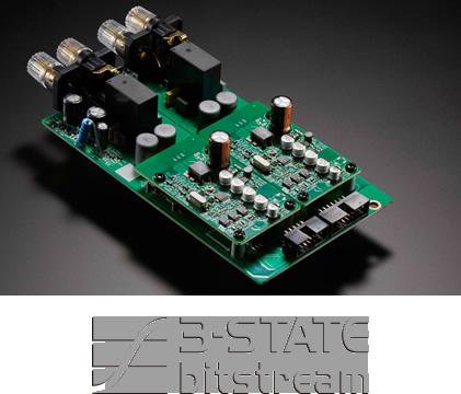 3-state Bitstream