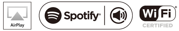 airplay wifi Spotify