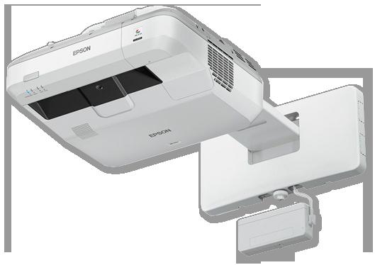 Epson Meetingmate Eb 1470ui 4000 Lumen Wuxga Interactive