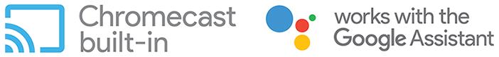 Google Chromecast & Assistant
