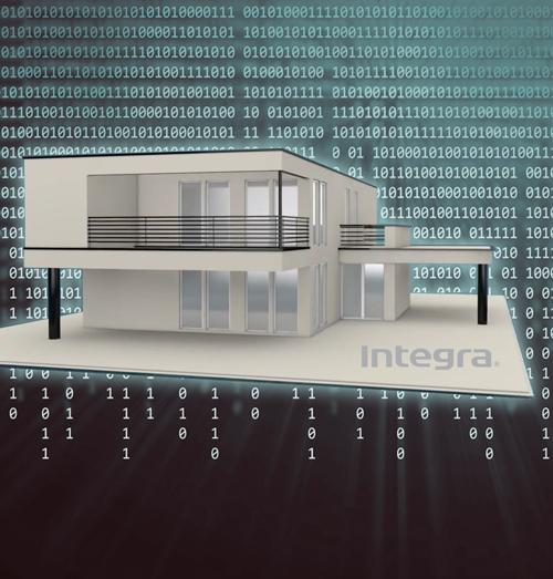 Integra Home Control