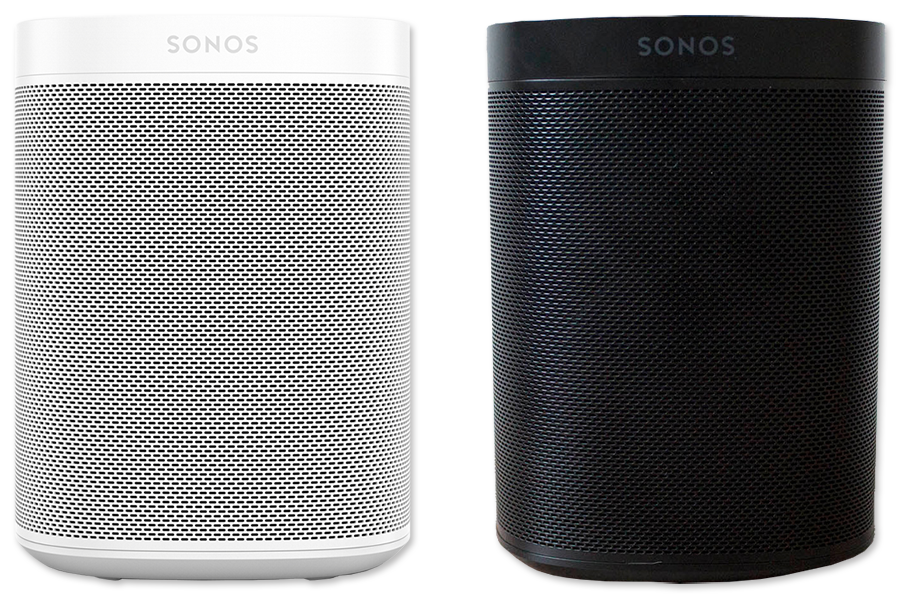 Sonos One Wireless Smart Speaker