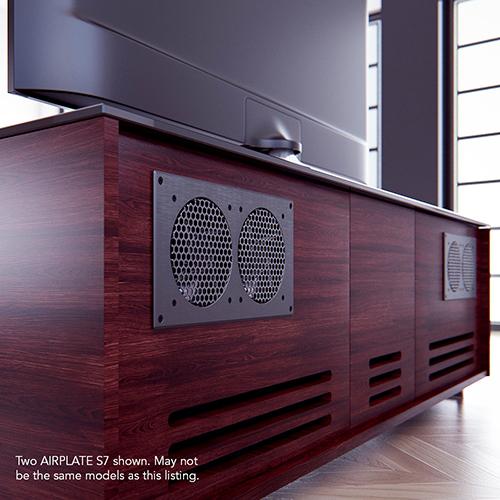 S7 cabinet cooling fan