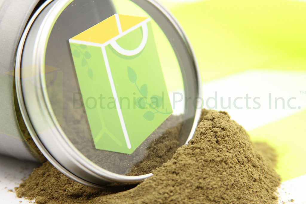 Botanical Products Inc. Organic Rhodiola Root Powder