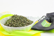 100G Botanical Products Inc. Lemon Balm Crushed Leaves100G Botanical Products Inc. Lemon Balm Crushed Leaves