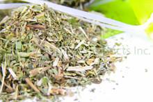 Botanical Products Inc. Organic Skullcap Crushed Leaves (100G)