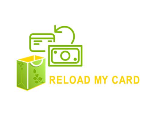 Reload My Membership Card
