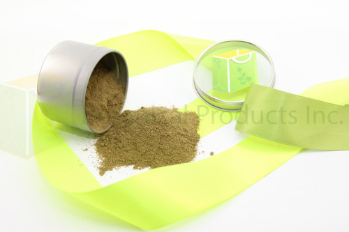 Botanical Products Inc. Organic Ginkgo Leaf Powder