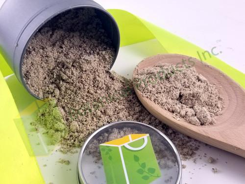 Organic Moringa Seed Powder
