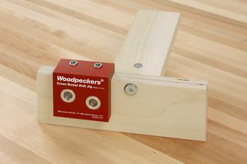 Woodpeckers | Cross Dowel Jig (CDDJ14716)