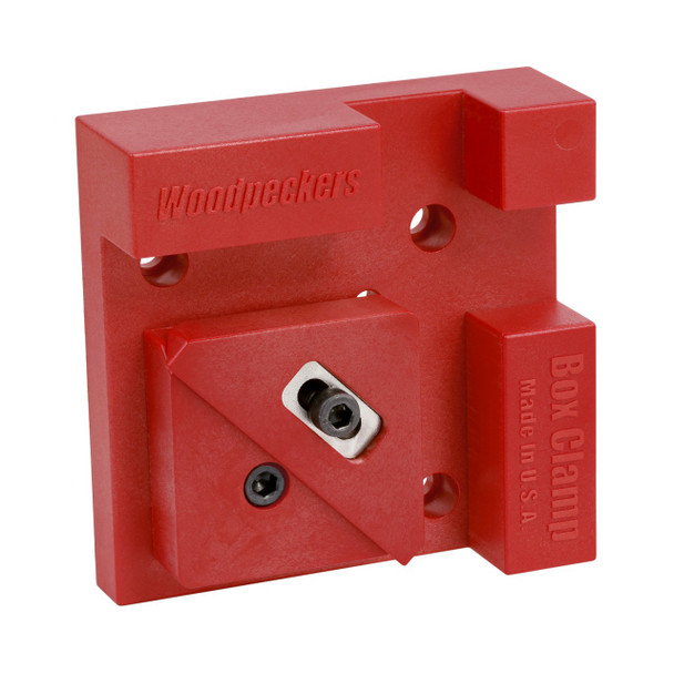Woodpeckers   Pair of Box Clamps M2 (BC4-M2X2)