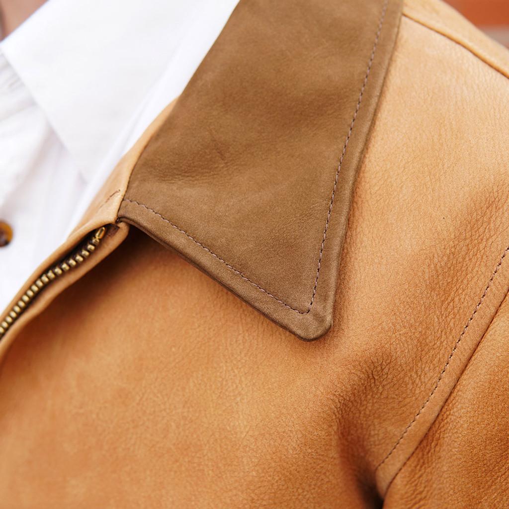 Murdock Jacket