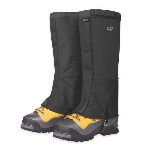 Expedition Crocodile Gaiter