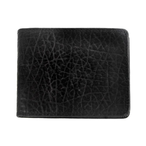 Large Bi-Fold Mesa Wallet