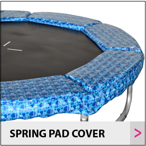Click here to shop for Spring Pad covers