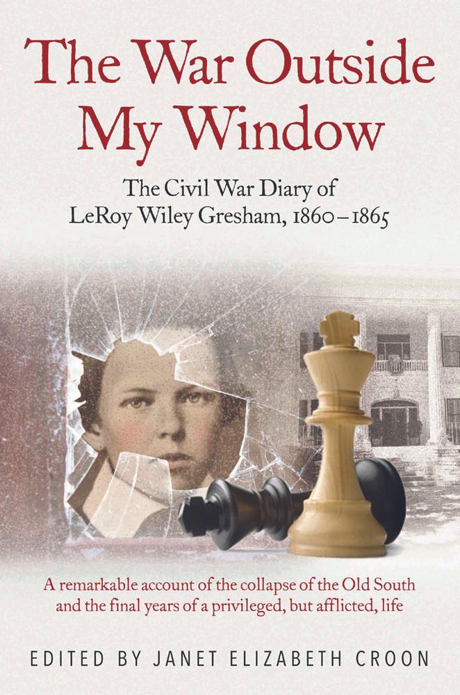 LeRoy Wiley Gresham: Chess Prodigy
