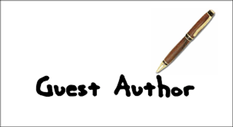 Guest Author Blog Coming Soon!