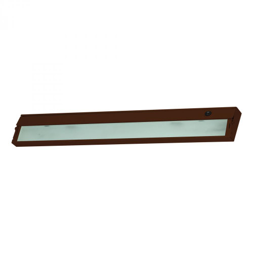 Elk Cornerstone Aurora 4 Light Under Cabinet Light In Bronze 475X475 A134Uc/15