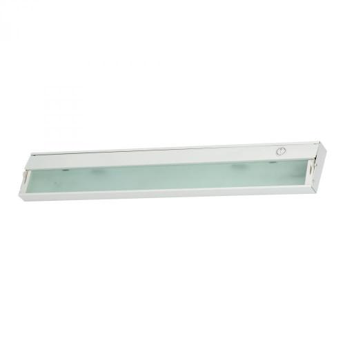 Elk Cornerstone Aurora 3 Light Under Cabinet Light In White 475X475 A126Uc/40