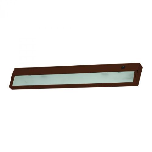 Elk Cornerstone Aurora 3 Light Under Cabinet Light In Bronze 475X475 A126Uc/15