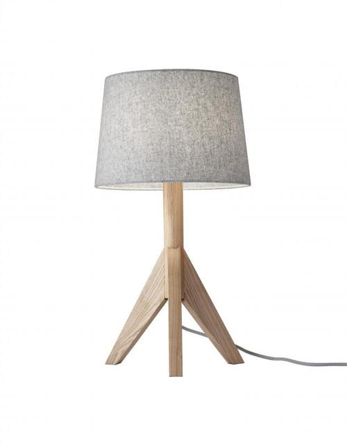 Adesso Eden Table Lamp 3207-12