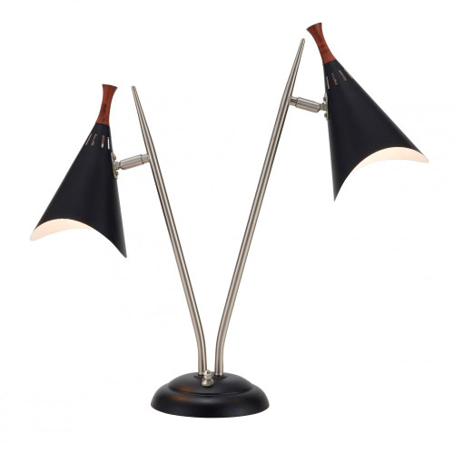 Adesso Draper Desk Lamp 3235-01